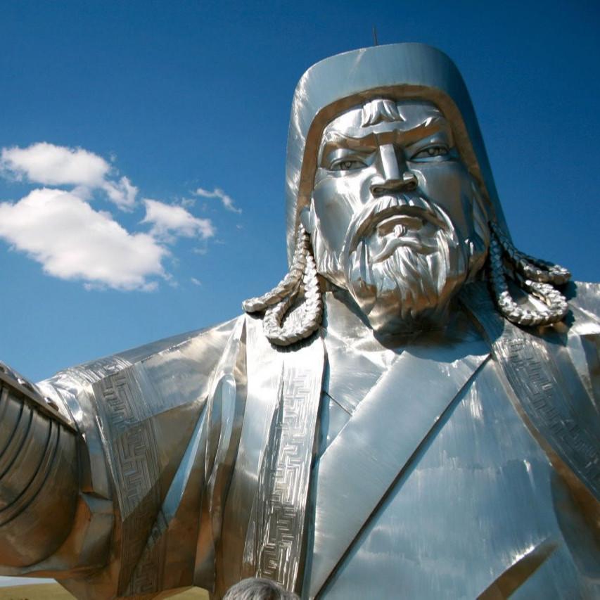 Хятад улс Монголын эзэнт гүрний Чингис хааныг үгүйсгэж эхэлсэн үү?