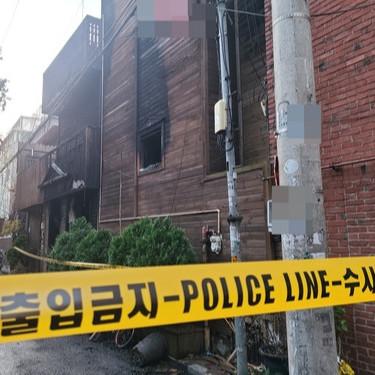 Архи өгсөнгүй хэмээн буудалд гал тавьж, 2 хүн нас баржээ