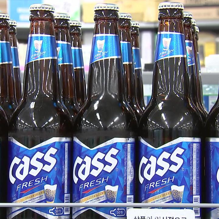 Ирэх сараас пивоны үнэ өснө