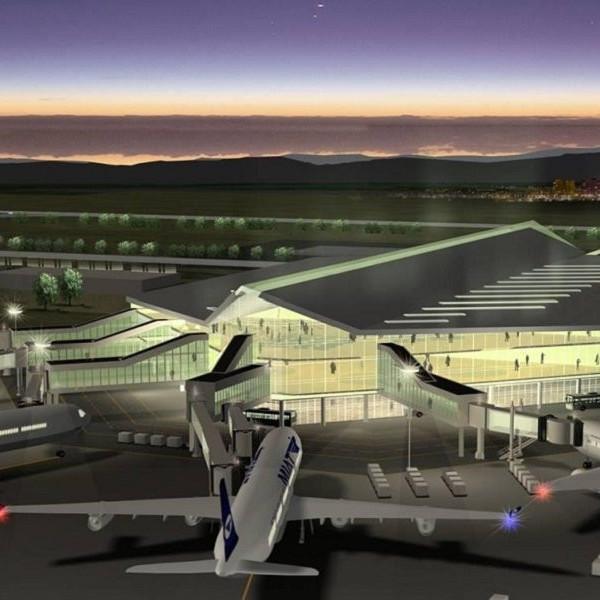 Нисэх онгоцны шинэ буудал 7 сарын 4-нээс үйл ажиллагаагаа эхлүүлнэ