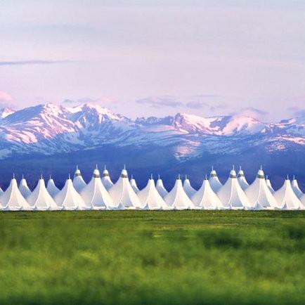 Дэлхийн хамгийн үзэсгэлэнтэй 9 нисэх онгоцны буудал