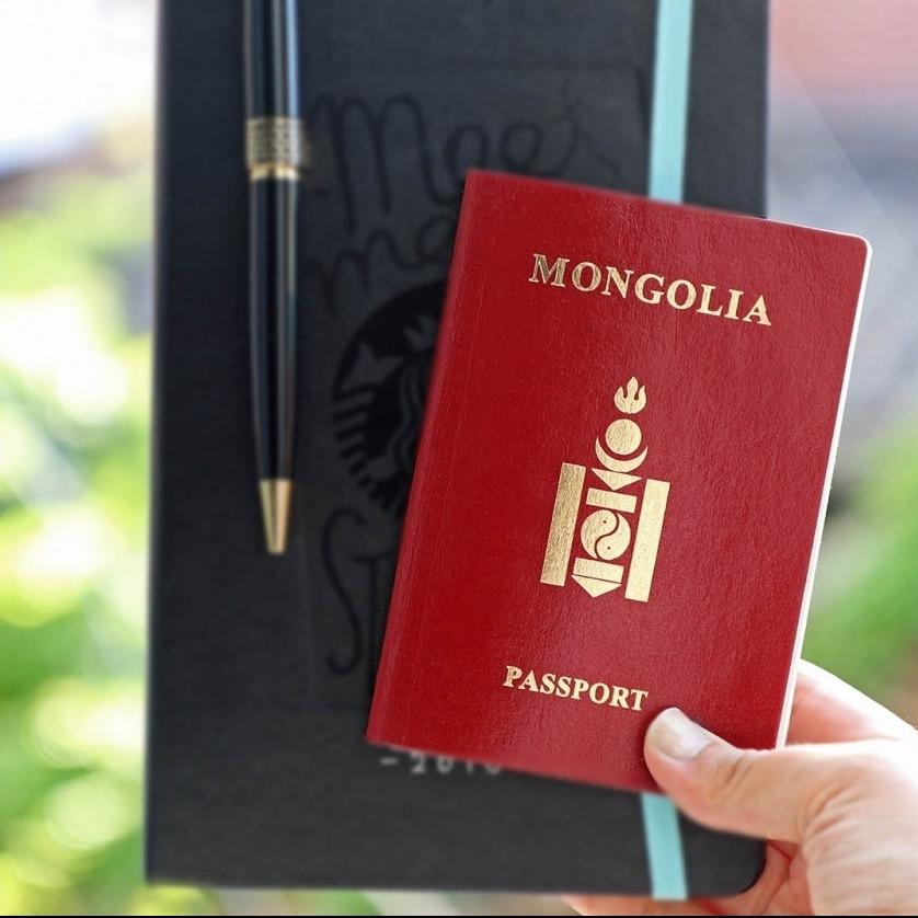 Монгол улсын виз олгох журмыг шинэчилжээ
