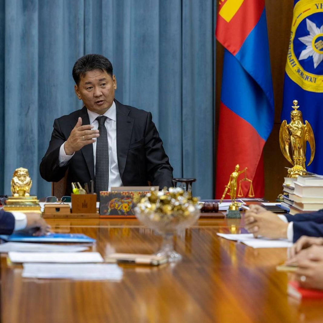 Хилийн чанадад суугаа монголчуудад зориулсан төсөл, хөтөлбөрийг дэмжих ЧИГЛЭЛ өгнө